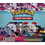 Booster Box / Caixa De Pokemon Xy 4 Phantom Forces