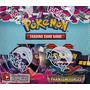 Booster Box / Caixa De Pokemon Xy 4 Phantom Forces