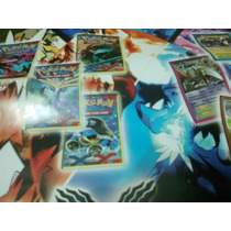 Cards Dragon City Ball Pou Copa Pokemon Yu Gi (4000 Unid) V