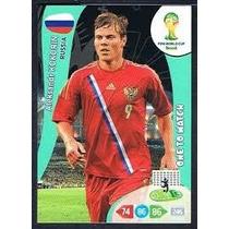 Cards Adrenalyn 2014- One To Match Alexandr Kokorin