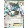 Carta Pokémon Dialga Ex 62/119 Português