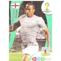 Cards Adrenalyn 2014- One To Match Townsend