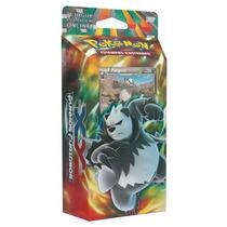 Deck Cards Pokémon Xy Punhos Furiosos Martelo Sombrio