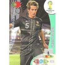 Cards Adrenalyn 2014- Utility Player Fábio Coentrão