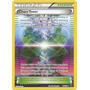 Chaos Tower - Reverse Foil - 94/124 Xy Fates Collides