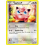 Pokemon Jigglypuff Holofoil Next Destinies Card Carta Tcg