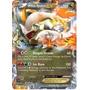 Pokémon Black & White - Kyurem Branco Ex