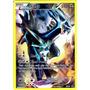 Carta Pokemon - Dialga Full Art Promo - Xy77