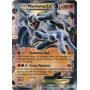 Machamp Ex - 37/98 - Ultra Rare Xy Ancient Origins