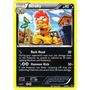 Pokemon Scrafty Holofoil Next Destinies Card Carta Tcg
