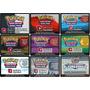 Vendo 4 Pacote De Booster Online - Pokemon