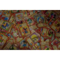 100 Cartas Pokemom Ainda Incluo 40 Cards Dragon Ball A Mais