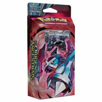 Pokémon Starter Deck Maré De Ferro Xy 7 Origens Ancestrais