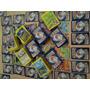 Lote Com 20 Cartas Pokémon Com 1 Foil + Brinde 1 Booster