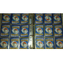 Pacote 50 Cartas De Pokemon Tcg
