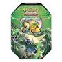 Pokémon Lata Kalos Power Xy 3 Chesnaught-ex