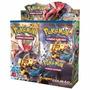 Pokemon Xy9 Turbo Colisão Booster Box - Pronta Entrega