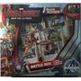 Battle Scenes - Battle Box - Vingadores Era De Ultron