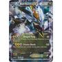 Carta Pokemon Black Kyurem Ex Legendary Treasures Inglês
