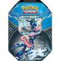 Pokémon Lata Kalos Power Xy 3 Greninja-ex