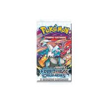Pokémon Booster Kyurem Branco Bw 7 Fronteiras
