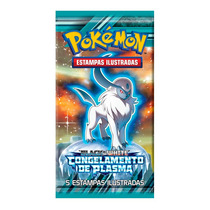 Pokemon Booster Absol Bw9 - Congelamento De Plasma