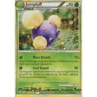Card Pokémon Jumpluff - Heartgold Soulsilver Holo Foil