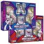 2 Box Pokémon Mega Mewtwo X E Y - Com Miniaturas - Original