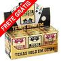 Caixa C/ 12 Baralho Copag Poker Texas Hold
