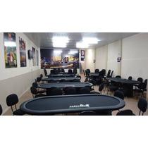 Mesas De Poker P/ Torneios & Cashgame