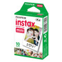 Fuji Mini 8 Pack 10 Fotos C/ Molduras Coloridas Envio/gratis