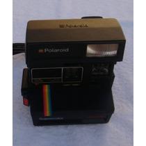 Máquina Fotográfica Polaroid - Polaroide