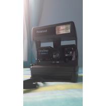 Rara Máquina Fotográfica Polaroid Nova - One Step Closeup