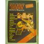 Ellery Queen Mistério Magazine 37 Histórias Vols 4-5-6