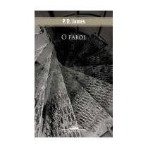 O Farol- Livro De P. D. James - Cia Dasletras-2006