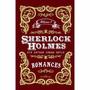 Livro Sherlock Holmes Coleção Romances Vol. 1