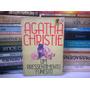 Livro Um Pressentimento Funesto Agatha Christie