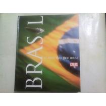O Livro Dos 500 Anos - Brasil - Caras