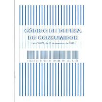Código De Defesa Do Consumidor 1 Un