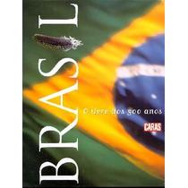 1192 Brasil O Livro Dos 500 Anos - Editora Abril Caras, 248