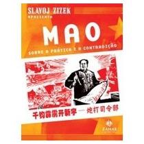 Livro Sobre A Prática E A Contradição - Mao Tsé-tung