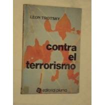 Contra El Terrorismo (sebo Amigo)