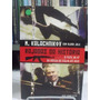 Livro - Rajadas Da História... Mikhail Kalachnikov