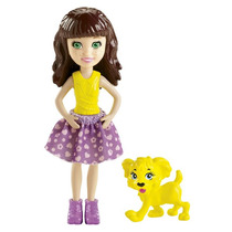 Polly - Pocket - Lea - Mattel