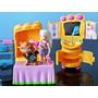 Boneca Polly Pocket Pet Shop Com Cachorro Acessórios Mattel