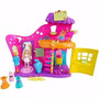 Brinquedo Polly Pocket Salão De Beleza Cor Surpresa
