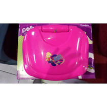 Lap Top Notebook Infantil Polly Pocket Candide