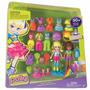 Polly Pocket Conjunto Amigas Roupas De Esport - Mattel Y7127