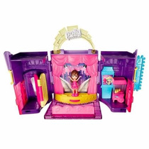 Polly Pocket Casa De Shows Cbd83 - Mattel