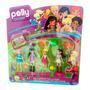 Polly Pocket Bonecas Acessorios